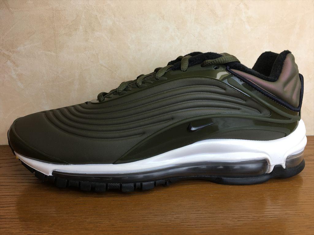 画像1: NIKE(ナイキ)  AIR MAX DELUXE SE(エアマックスDELUXE SE) スニーカー 靴 メンズ 新品 (205)