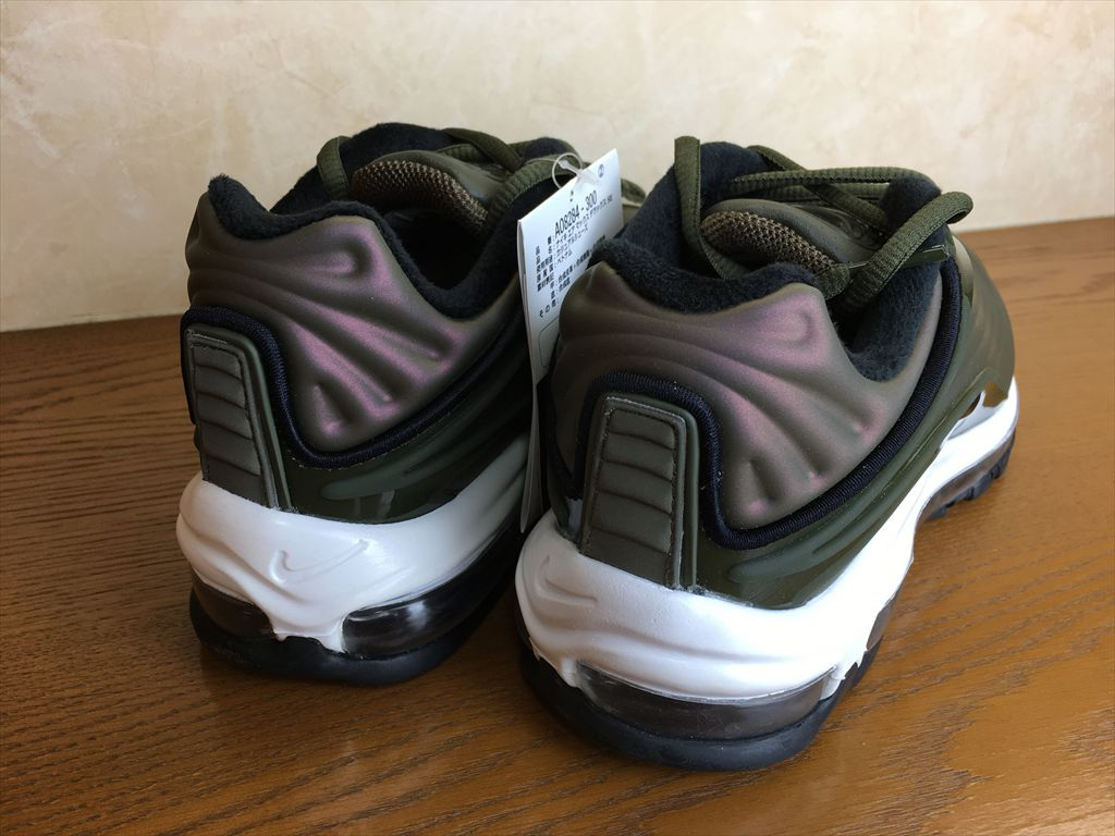 画像5: NIKE(ナイキ)  AIR MAX DELUXE SE(エアマックスDELUXE SE) スニーカー 靴 メンズ 新品 (205)