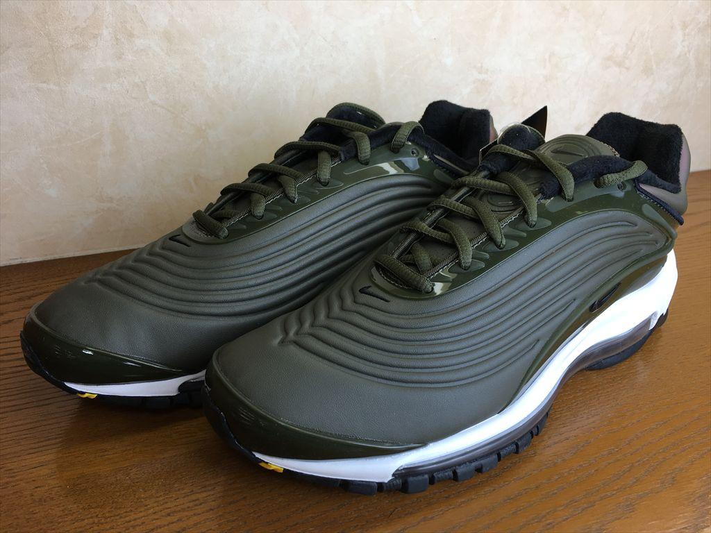 画像4: NIKE(ナイキ)  AIR MAX DELUXE SE(エアマックスDELUXE SE) スニーカー 靴 メンズ 新品 (205)