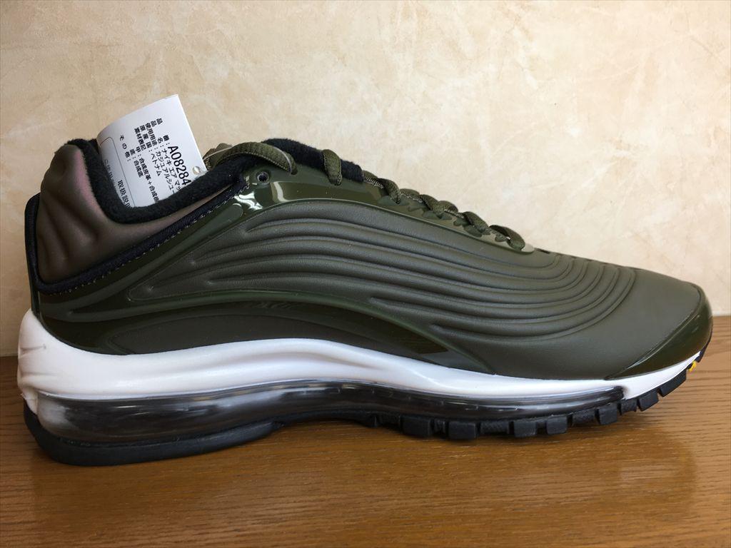 画像2: NIKE(ナイキ)  AIR MAX DELUXE SE(エアマックスDELUXE SE) スニーカー 靴 メンズ 新品 (205)