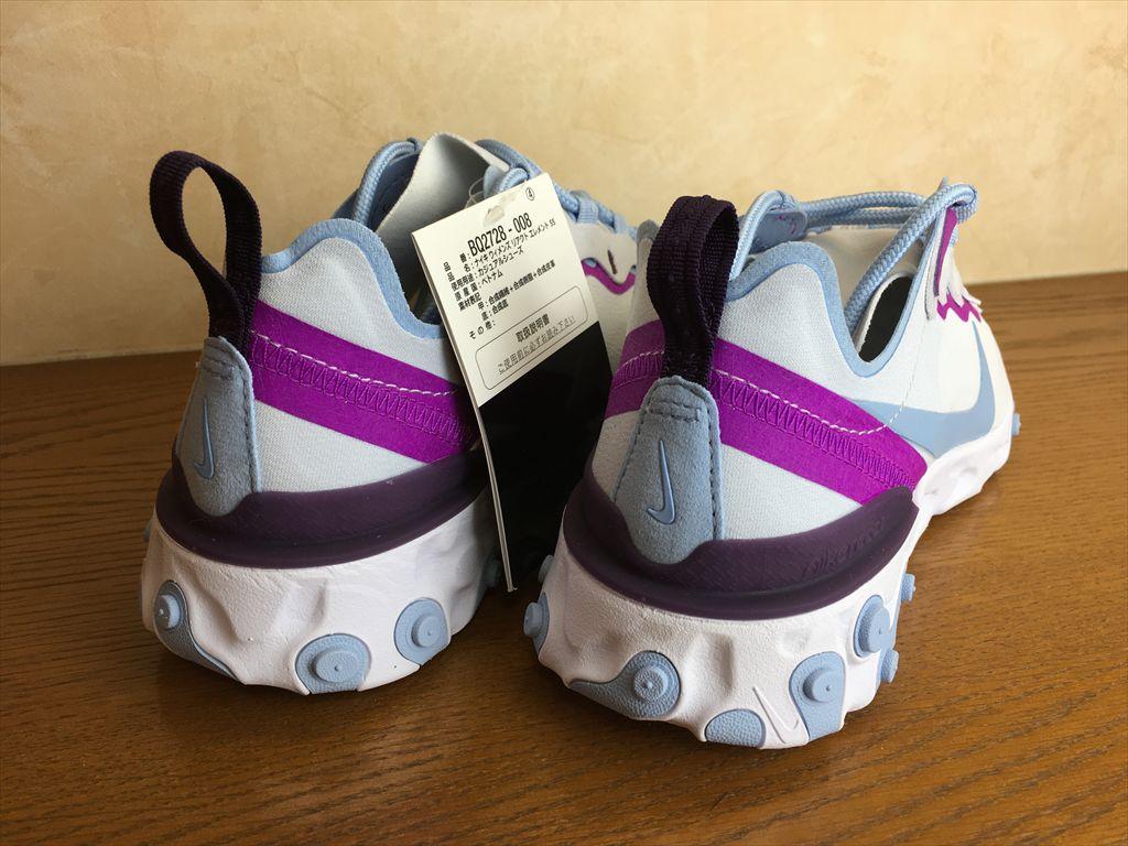 画像5: NIKE(ナイキ)  REACT ELEMENT 55(リアクトエレメント55) スニーカー 靴 ウィメンズ 新品 (211)