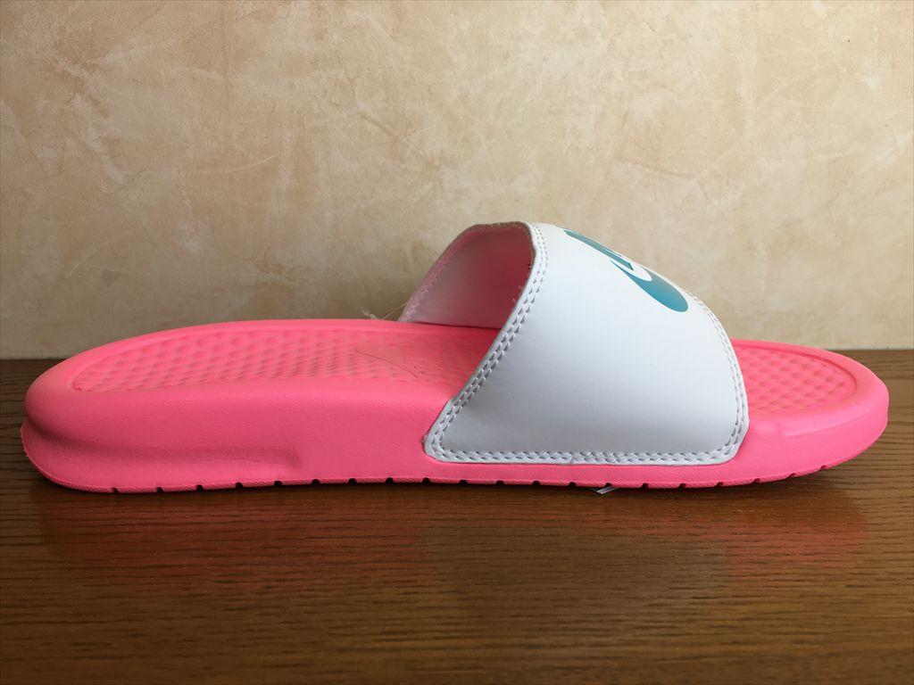 画像2: NIKE(ナイキ) BENASSI JDI(ベナッシJDI) 靴 サンダル ウィメンズ 新品 (217)
