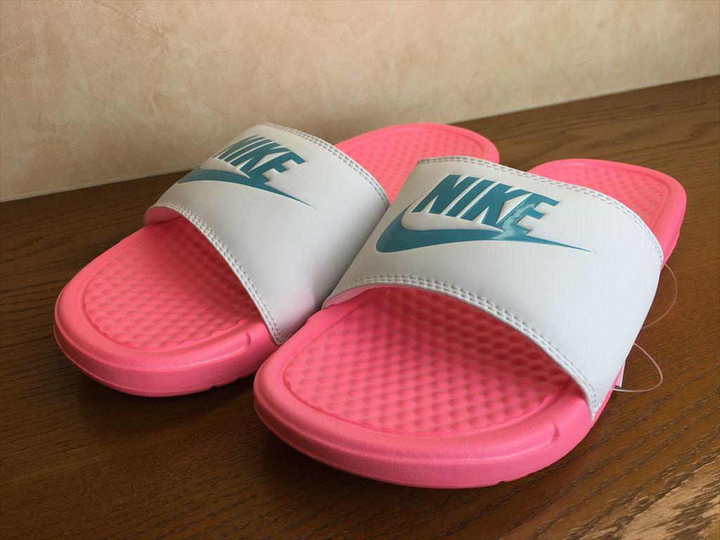 画像4: NIKE(ナイキ) BENASSI JDI(ベナッシJDI) 靴 サンダル ウィメンズ 新品 (217)