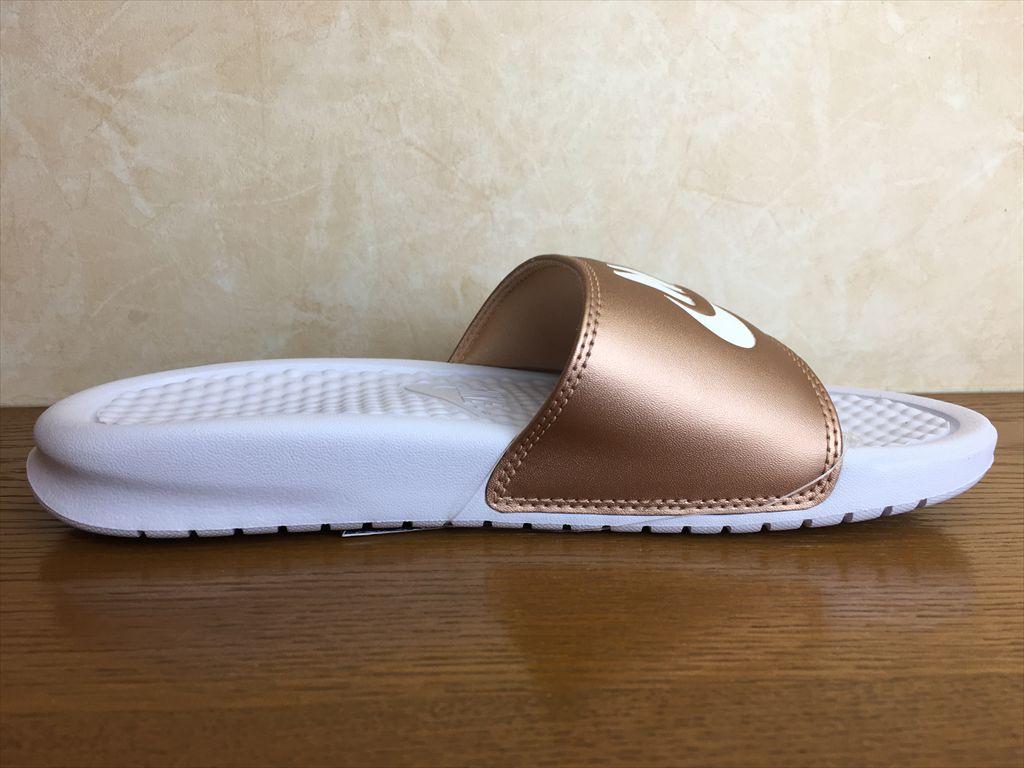 画像2: NIKE(ナイキ) BENASSI JDI(ベナッシJDI) 靴 サンダル ウィメンズ 新品 (218)
