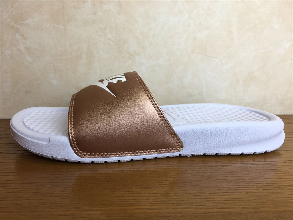 画像1: NIKE(ナイキ) BENASSI JDI(ベナッシJDI) 靴 サンダル ウィメンズ 新品 (218)