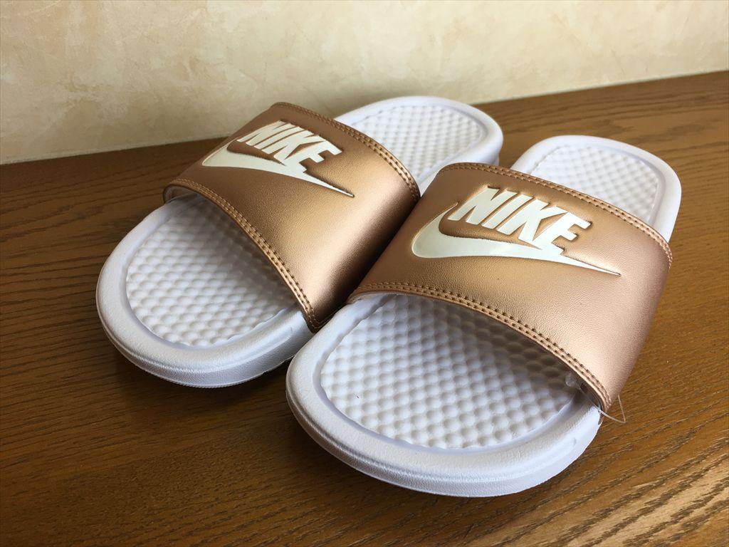 画像4: NIKE(ナイキ) BENASSI JDI(ベナッシJDI) 靴 サンダル ウィメンズ 新品 (218)