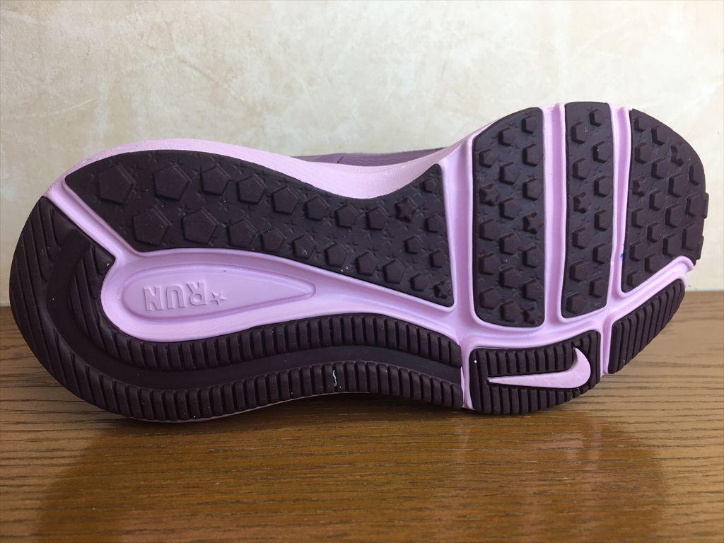 画像3: NIKE(ナイキ) STAR RUNNER PSV(スターランナーPSV) スニーカー 靴 ジュニア 新品 (223)