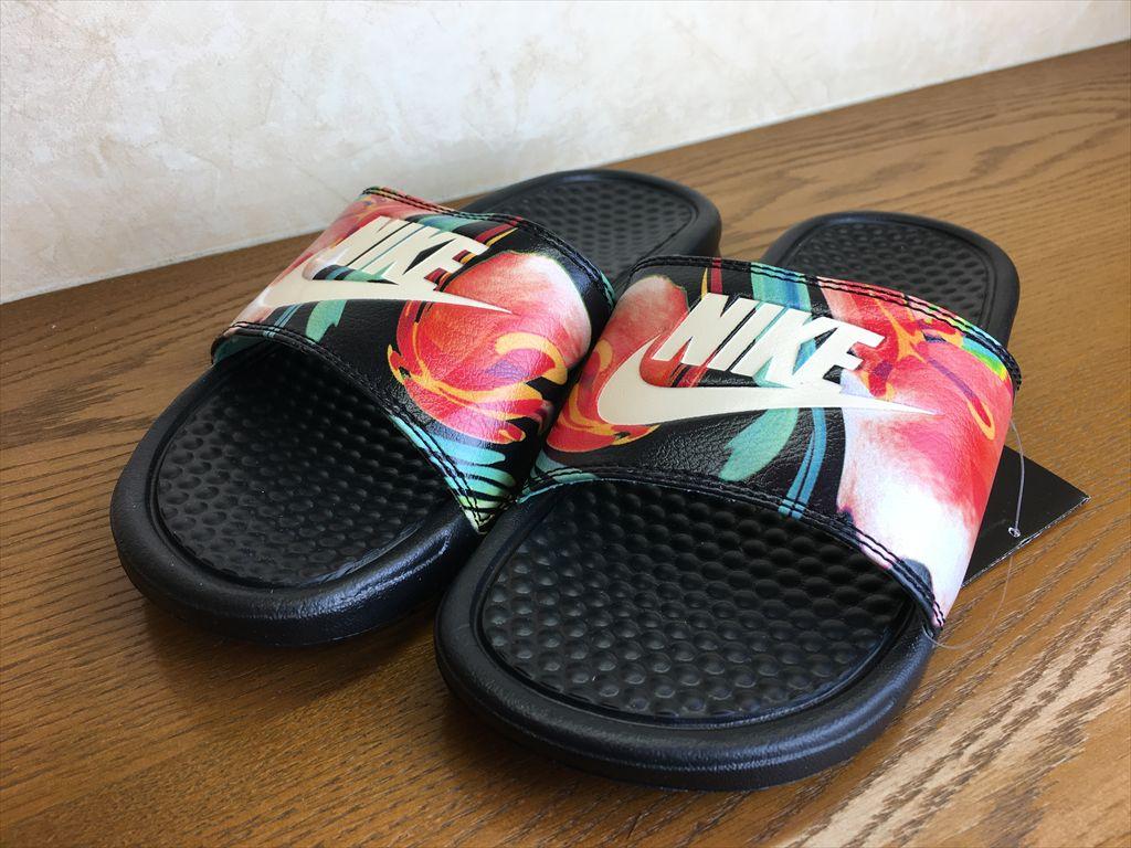 画像4: NIKE(ナイキ) BENASSI JDI PRINT(ベナッシJDIプリント) 靴 サンダル ウィメンズ 新品 (243)