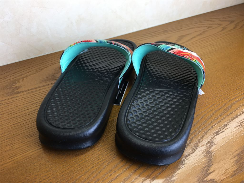 画像5: NIKE(ナイキ) BENASSI JDI PRINT(ベナッシJDIプリント) 靴 サンダル ウィメンズ 新品 (243)