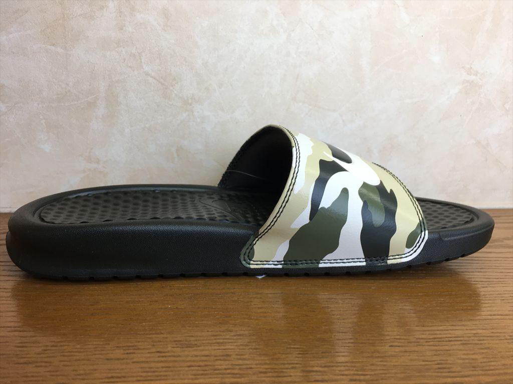 画像2: NIKE(ナイキ) BENASSI JDI PRINT(ベナッシJDIプリント) 靴 サンダル メンズ 新品 (241)