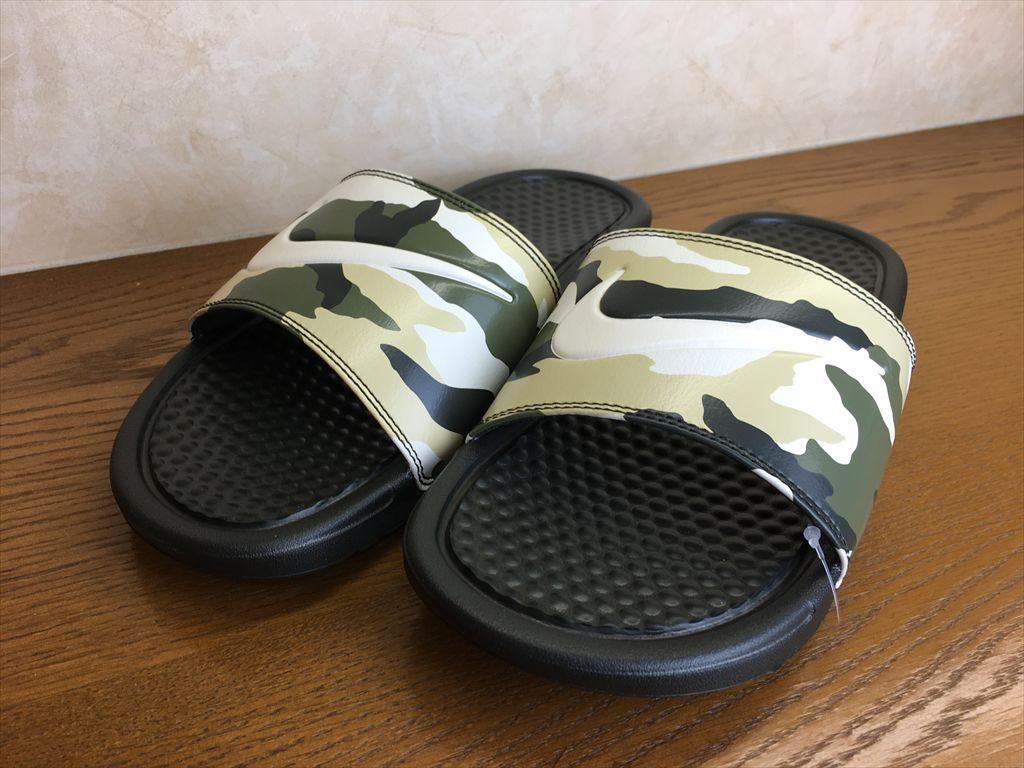 画像4: NIKE(ナイキ) BENASSI JDI PRINT(ベナッシJDIプリント) 靴 サンダル メンズ 新品 (241)
