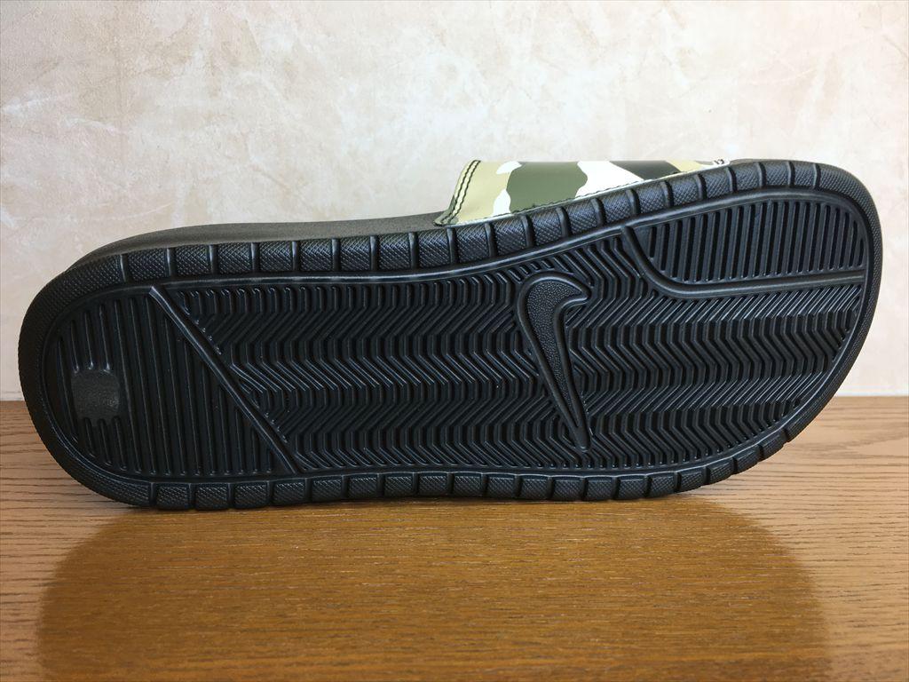 画像3: NIKE(ナイキ) BENASSI JDI PRINT(ベナッシJDIプリント) 靴 サンダル メンズ 新品 (241)