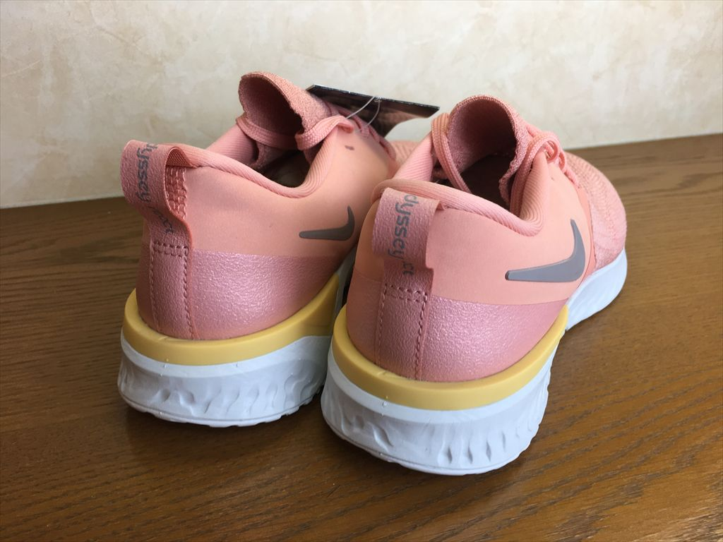 画像5: NIKE(ナイキ)  ODYSSEY REACT 2 FLYKNIT(オデッセイリアクト2フライニット) スニーカー 靴 ウィメンズ 新品 (245)