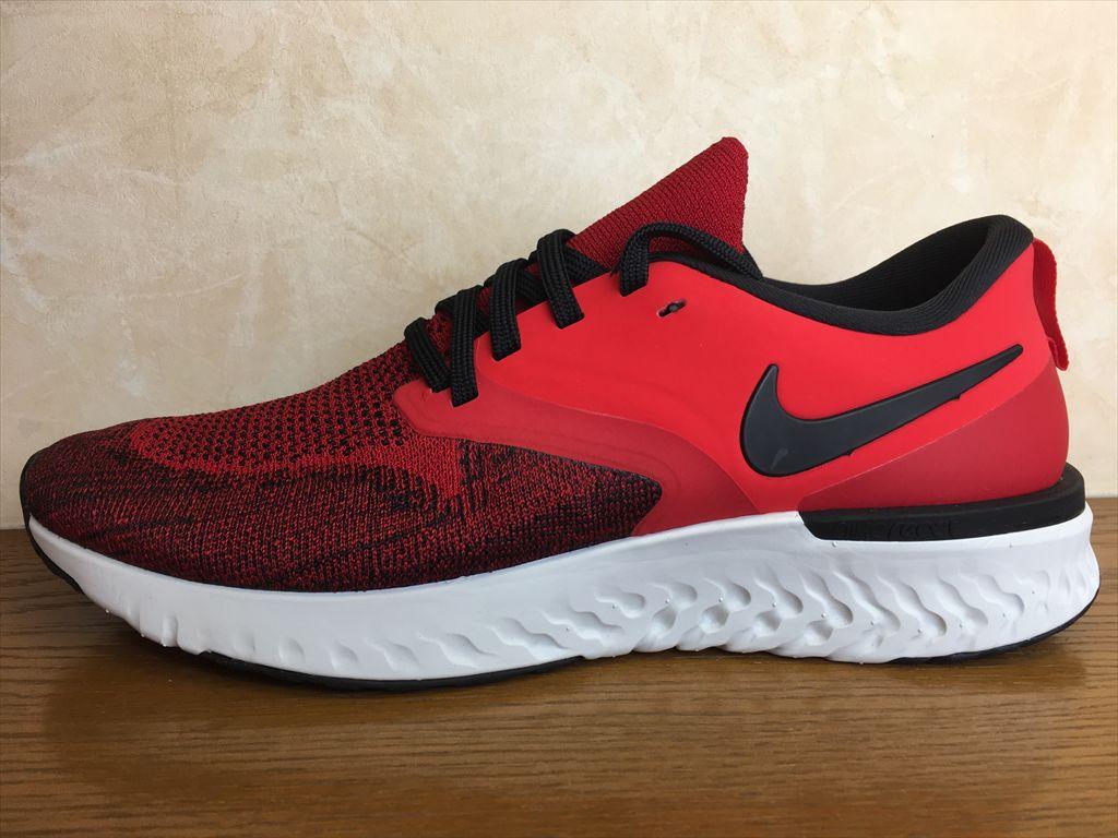 画像1: NIKE(ナイキ)  ODYSSEY REACT 2 FLYKNIT(オデッセイリアクト2フライニット) スニーカー 靴 メンズ 新品 (246)