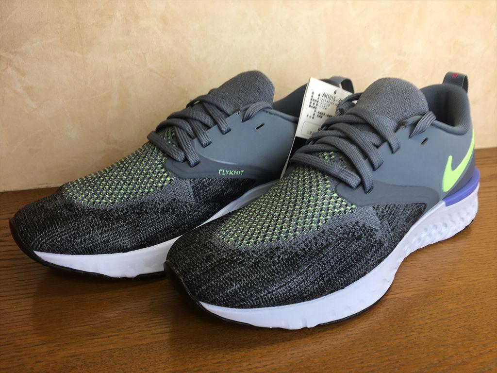 画像4: NIKE(ナイキ)  ODYSSEY REACT 2 FLYKNIT(オデッセイリアクト2フライニット) スニーカー 靴 メンズ 新品 (248)