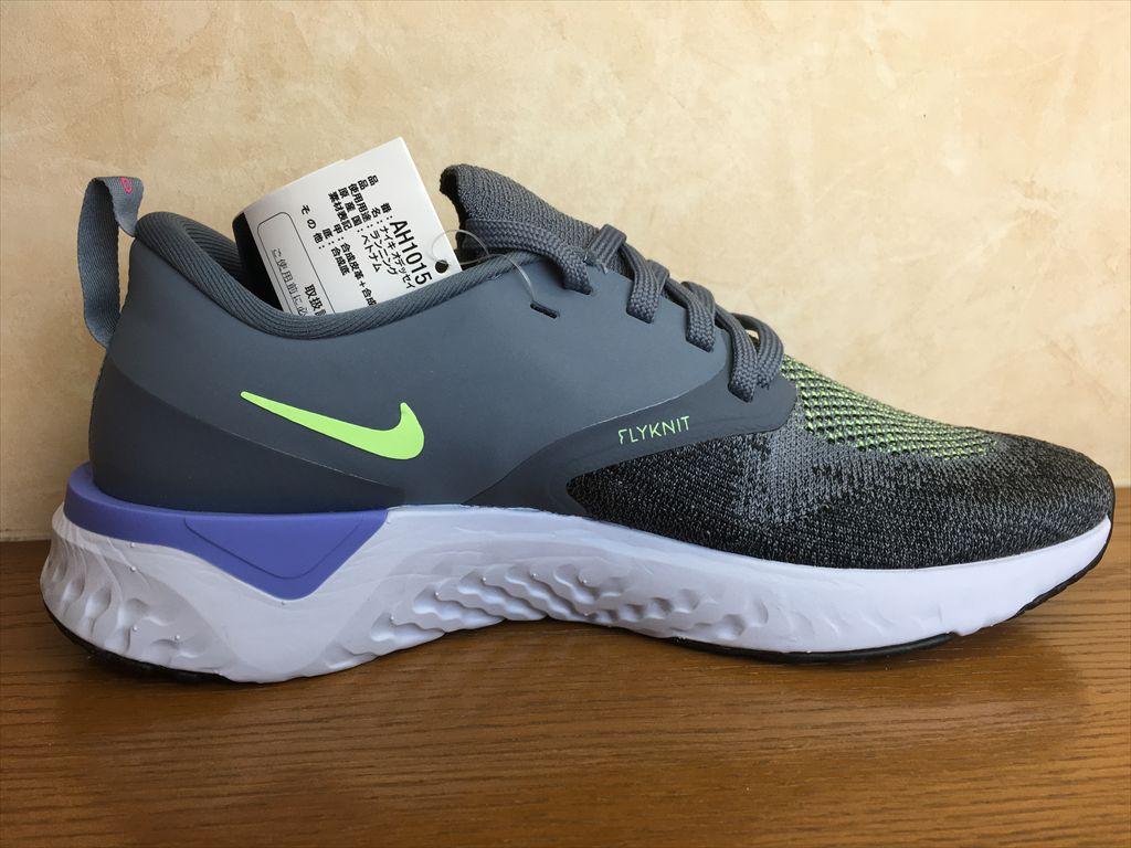 画像2: NIKE(ナイキ)  ODYSSEY REACT 2 FLYKNIT(オデッセイリアクト2フライニット) スニーカー 靴 メンズ 新品 (248)