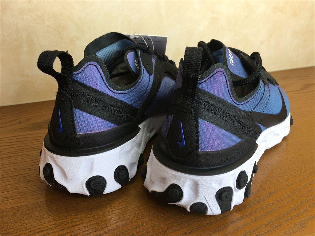 画像5: NIKE(ナイキ)  REACT ELEMENT 55 PRM(リアクトエレメント55PRM) スニーカー 靴 ウィメンズ 新品 (244)