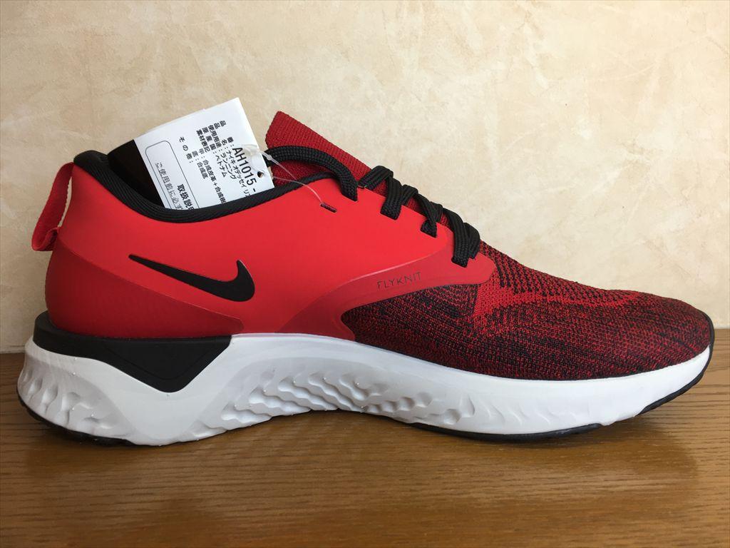 画像2: NIKE(ナイキ)  ODYSSEY REACT 2 FLYKNIT(オデッセイリアクト2フライニット) スニーカー 靴 メンズ 新品 (246)
