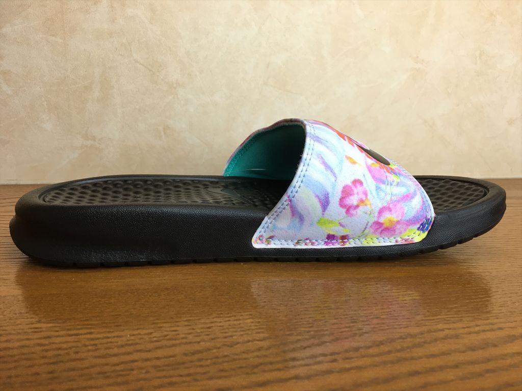 画像2: NIKE(ナイキ) BENASSI JDI PRINT(ベナッシJDIプリント) 靴 サンダル ウィメンズ 新品 (253)