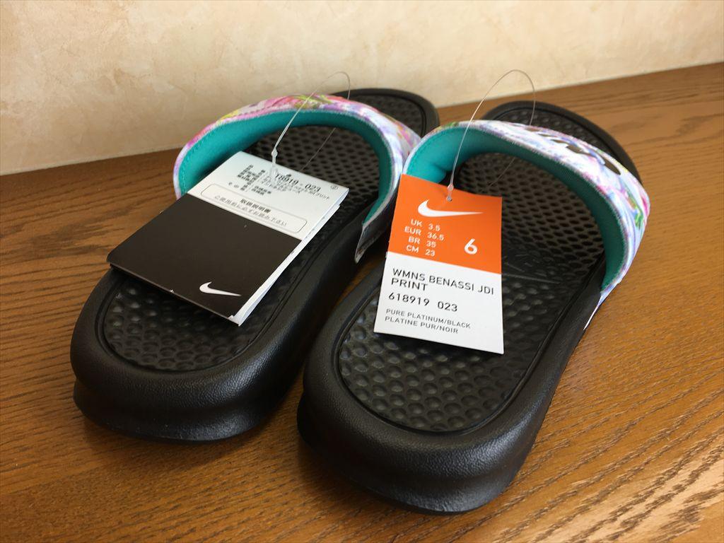 画像5: NIKE(ナイキ) BENASSI JDI PRINT(ベナッシJDIプリント) 靴 サンダル ウィメンズ 新品 (253)