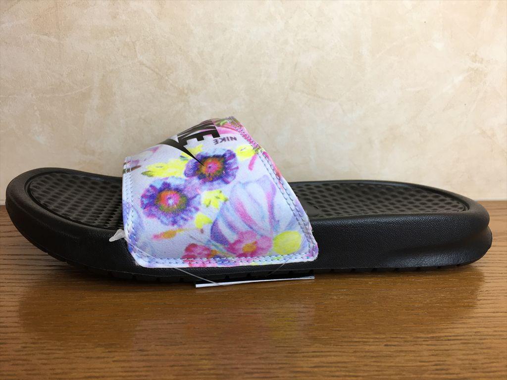 画像1: NIKE(ナイキ) BENASSI JDI PRINT(ベナッシJDIプリント) 靴 サンダル ウィメンズ 新品 (253)