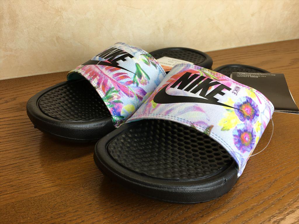画像4: NIKE(ナイキ) BENASSI JDI PRINT(ベナッシJDIプリント) 靴 サンダル ウィメンズ 新品 (253)