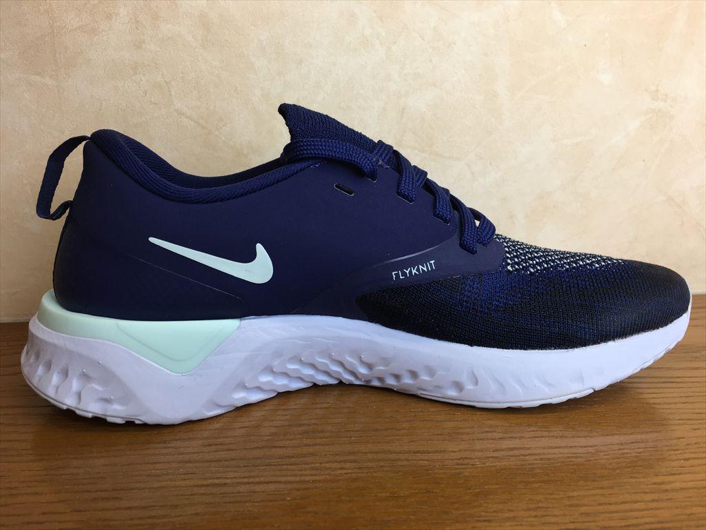 画像2: NIKE(ナイキ)  ODYSSEY REACT 2 FLYKNIT(オデッセイリアクト2フライニット) スニーカー 靴 ウィメンズ 新品 (261)