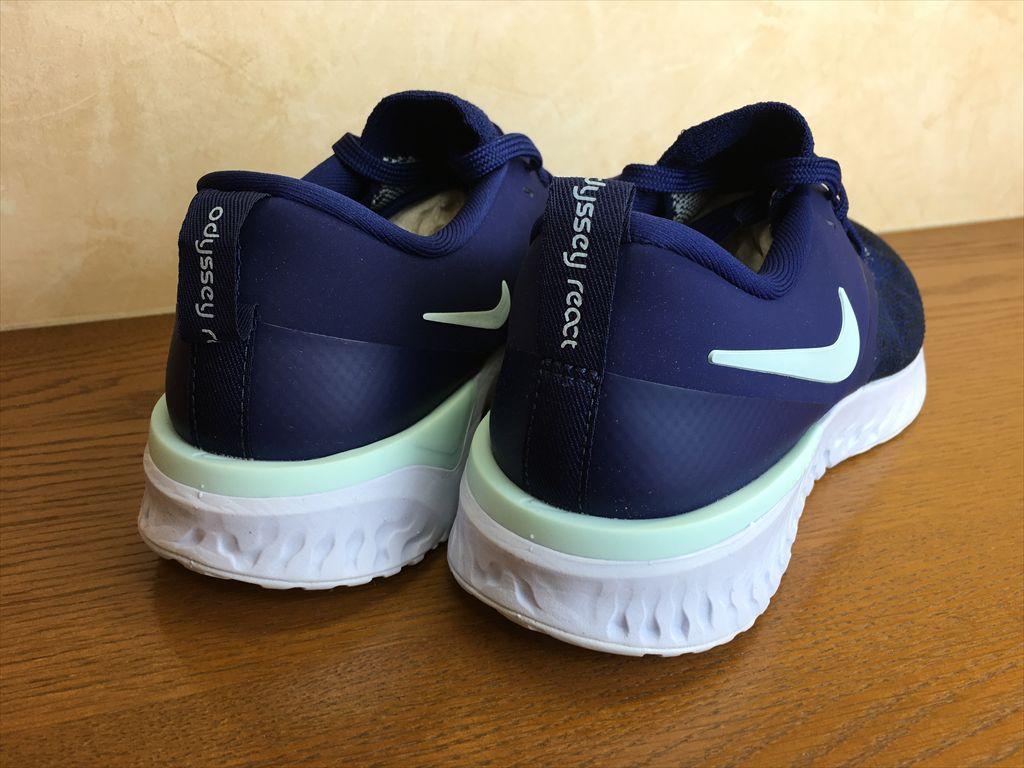 画像5: NIKE(ナイキ)  ODYSSEY REACT 2 FLYKNIT(オデッセイリアクト2フライニット) スニーカー 靴 ウィメンズ 新品 (261)