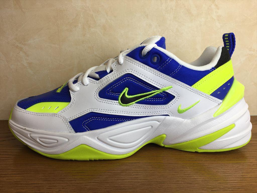 画像1: NIKE(ナイキ)  M2K TEKNO(M2Kテクノ) スニーカー 靴 メンズ 新品 (255)
