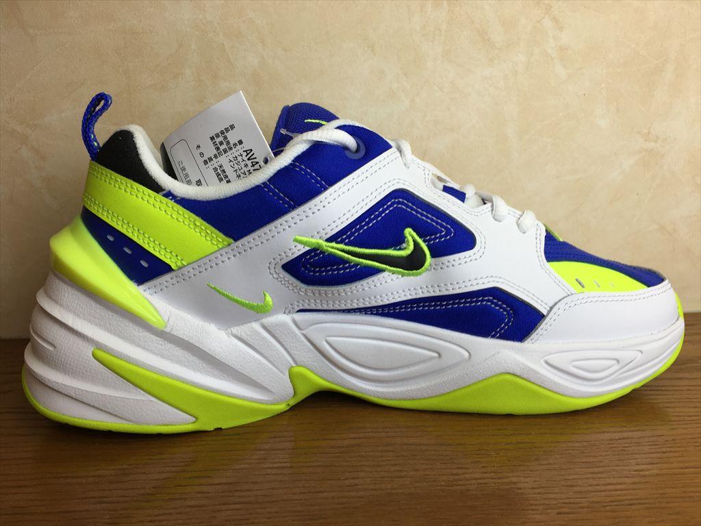 画像2: NIKE(ナイキ)  M2K TEKNO(M2Kテクノ) スニーカー 靴 メンズ 新品 (255)