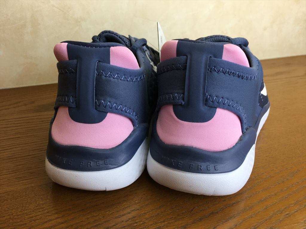 画像5: NIKE(ナイキ) FREE RN 2018 GS(フリーラン2018GS) スニーカー 靴 ジュニア 新品 (280)