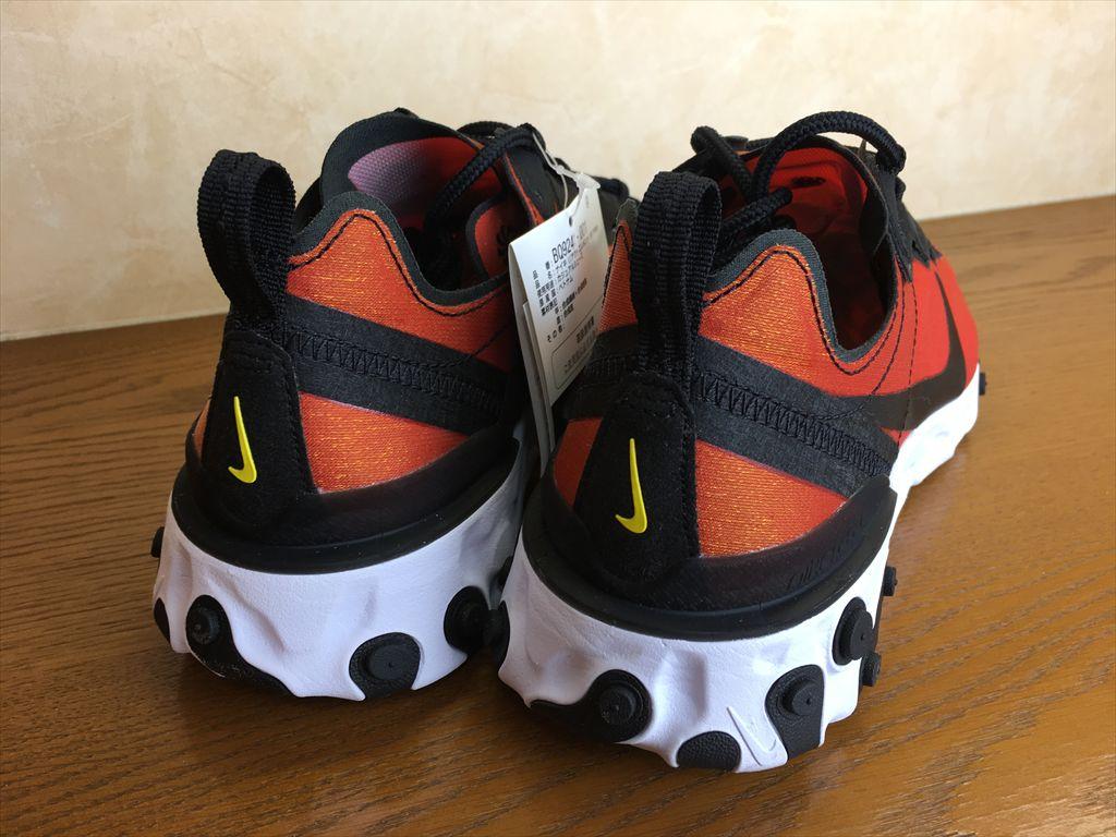 画像5: NIKE(ナイキ)  REACT ELEMENT 55 PRM(リアクトエレメント55PRM) スニーカー 靴 メンズ 新品 (284)