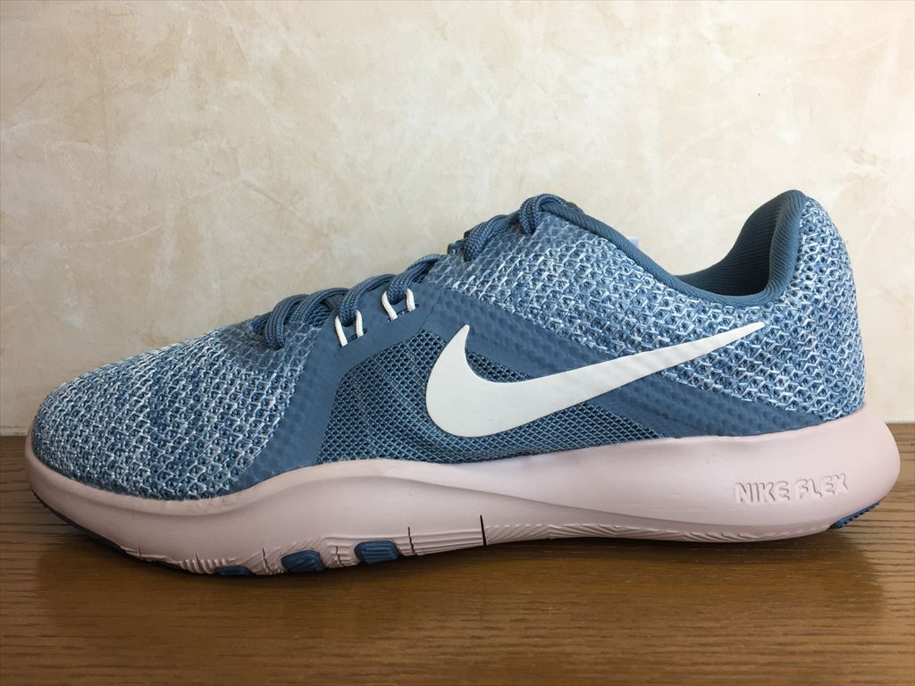 画像1: NIKE(ナイキ)  FLEX TRAINER 8(フレックストレーナー8) スニーカー 靴 ウィメンズ 新品 (288)