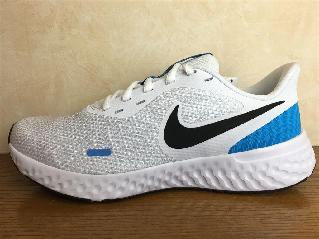 画像1: NIKE(ナイキ)  REVOLUTION 5(レボリューション5) スニーカー 靴 メンズ 新品 (299)
