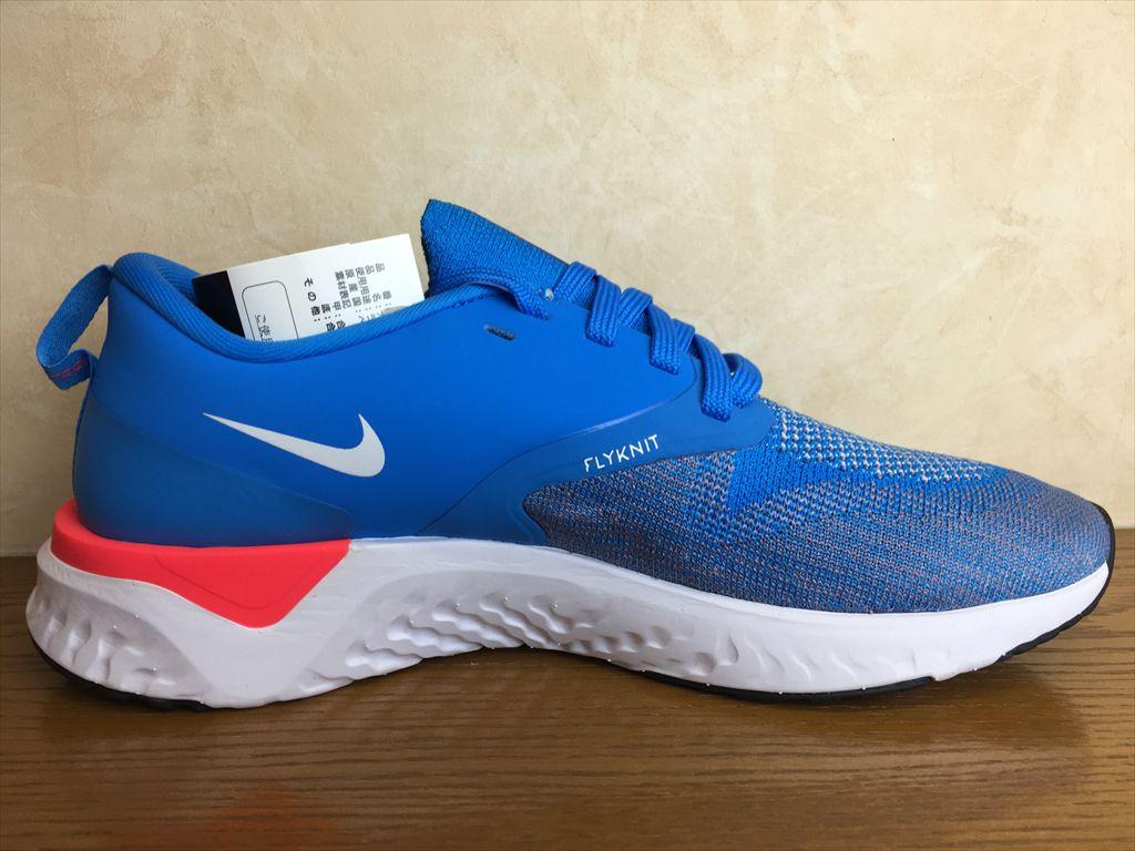 画像2: NIKE(ナイキ)  ODYSSEY REACT 2 FK JDI(オデッセイリアクト2フライニットJDI) スニーカー 靴 メンズ 新品 (293)