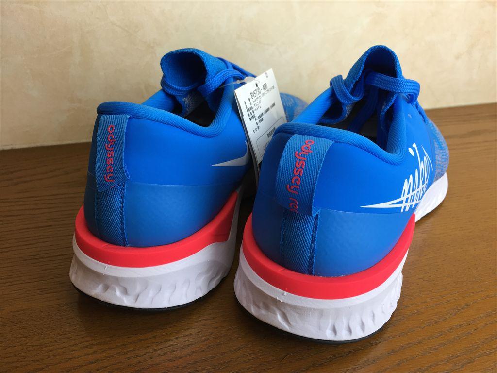 画像5: NIKE(ナイキ)  ODYSSEY REACT 2 FK JDI(オデッセイリアクト2フライニットJDI) スニーカー 靴 メンズ 新品 (293)