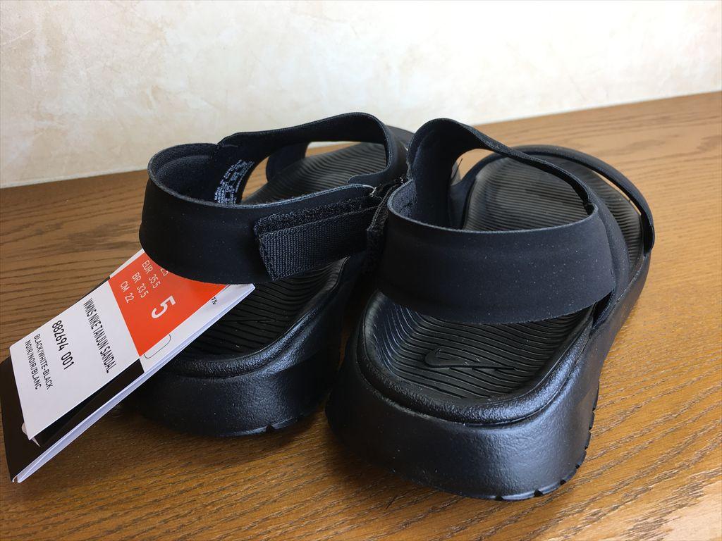 画像5: NIKE(ナイキ) TANJUN SANDAL(タンジュンサンダル) 靴 サンダル ウィメンズ 新品 (300)