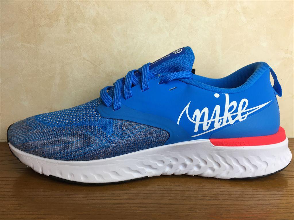 画像1: NIKE(ナイキ)  ODYSSEY REACT 2 FK JDI(オデッセイリアクト2フライニットJDI) スニーカー 靴 メンズ 新品 (293)