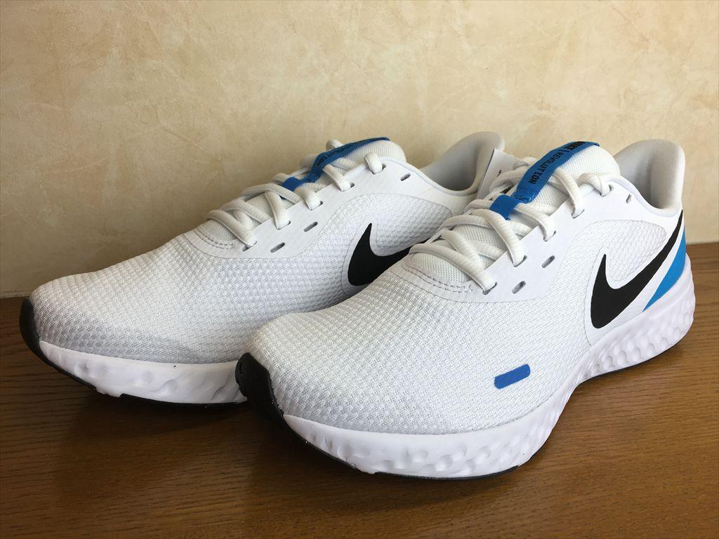画像4: NIKE(ナイキ)  REVOLUTION 5(レボリューション5) スニーカー 靴 メンズ 新品 (299)