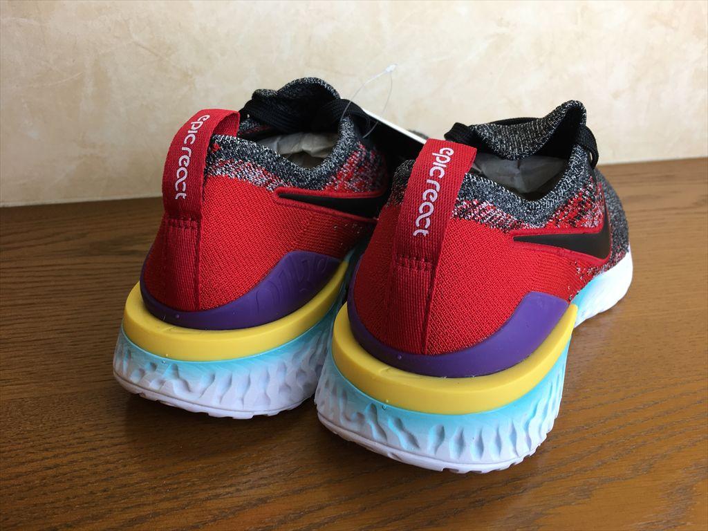 画像5: NIKE(ナイキ)  EPIC REACT FLYKNIT 2(エピックリアクトフライニット2) スニーカー 靴 メンズ 新品 (309)