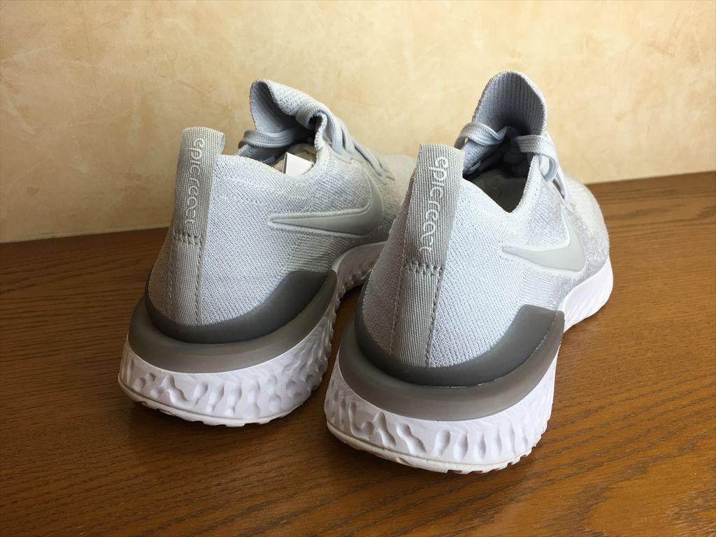 画像5: NIKE(ナイキ)  EPIC REACT FLYKNIT 2(エピックリアクトフライニット2) スニーカー 靴 メンズ 新品 (315)