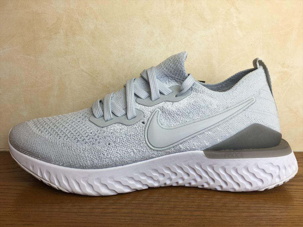 画像1: NIKE(ナイキ)  EPIC REACT FLYKNIT 2(エピックリアクトフライニット2) スニーカー 靴 メンズ 新品 (315)