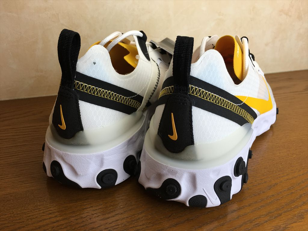 画像5: NIKE(ナイキ)  REACT ELEMENT 55 SE(リアクトエレメント55SE) スニーカー 靴 メンズ 新品 (323)