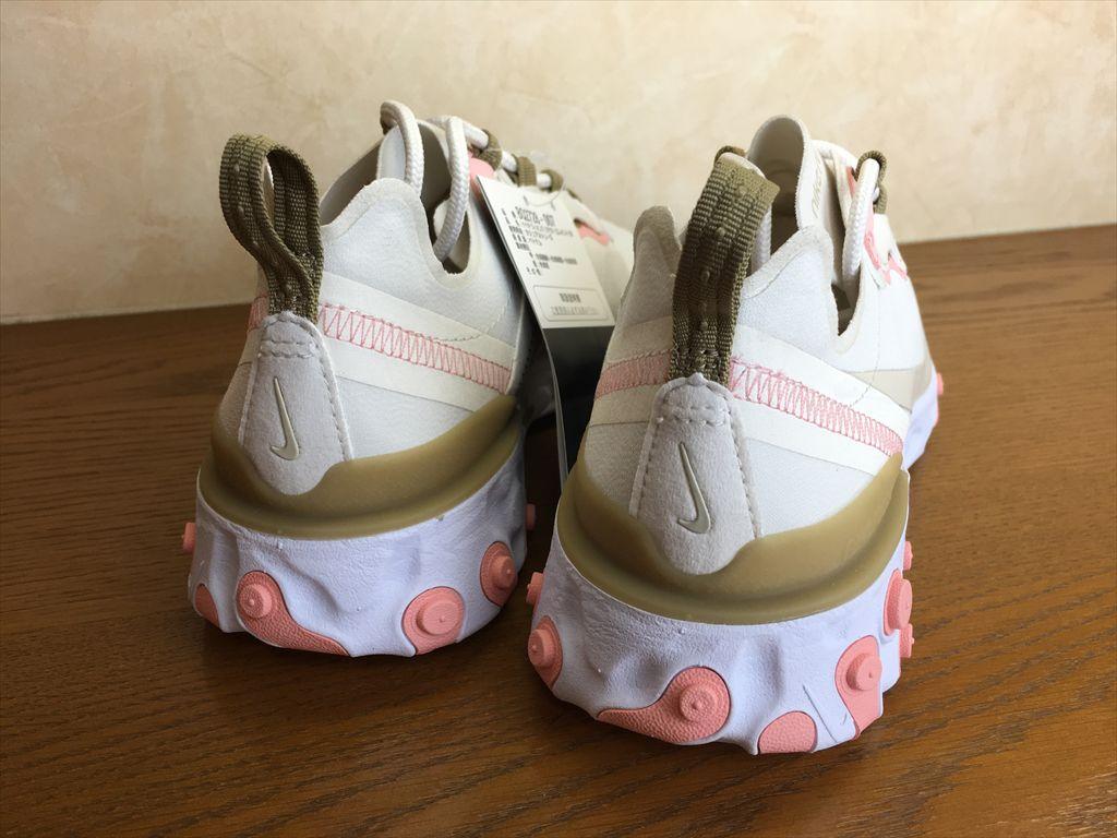 画像5: NIKE(ナイキ)  REACT ELEMENT 55(リアクトエレメント55) スニーカー 靴 ウィメンズ 新品 (328)