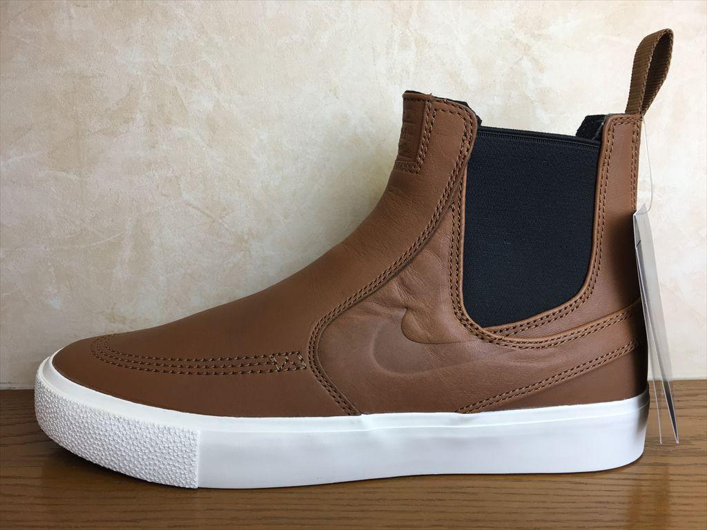 画像1: NIKE(ナイキ)(SB) ZOOM JANOSKI SLIP MID RM(ズームジャノスキースリップMID RM) スニーカー ブーツ 靴 メンズ 新品 (330)