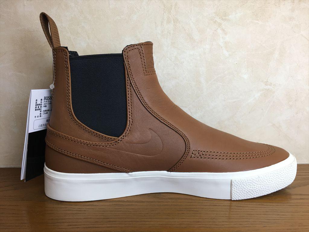 画像2: NIKE(ナイキ)(SB) ZOOM JANOSKI SLIP MID RM(ズームジャノスキースリップMID RM) スニーカー ブーツ 靴 メンズ 新品 (330)
