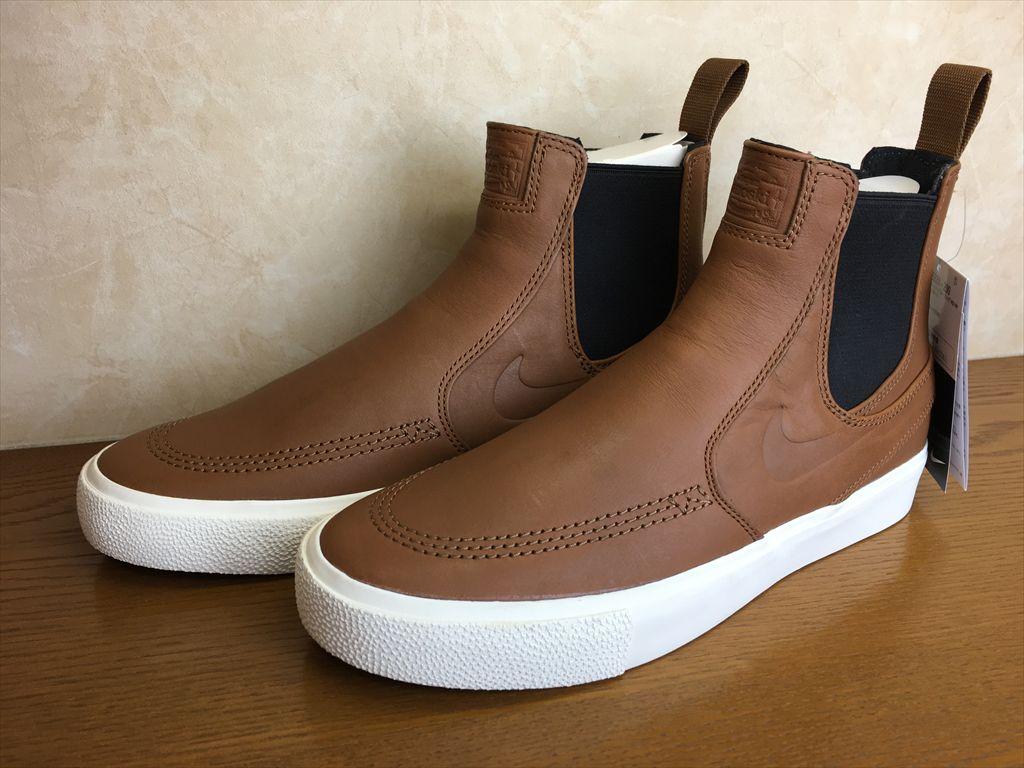 画像4: NIKE(ナイキ)(SB) ZOOM JANOSKI SLIP MID RM(ズームジャノスキースリップMID RM) スニーカー ブーツ 靴 メンズ 新品 (330)