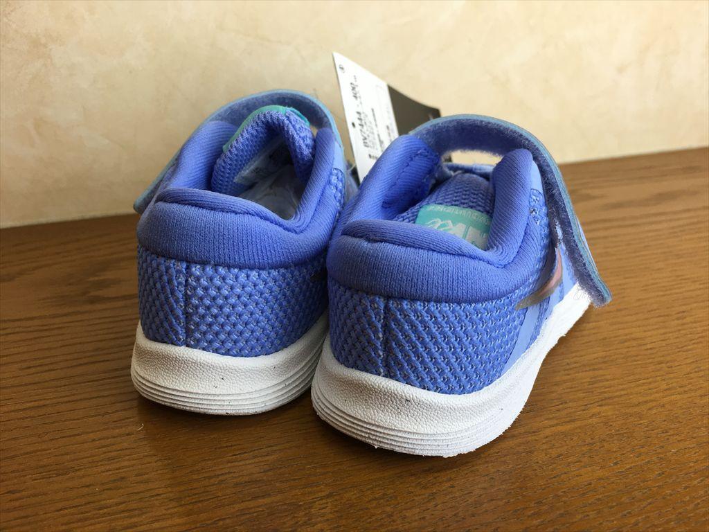 画像5: NIKE(ナイキ) REVOLUTION 4 TD(レボリューション4TD) スニーカー 靴 ベビーシューズ 新品 (341)