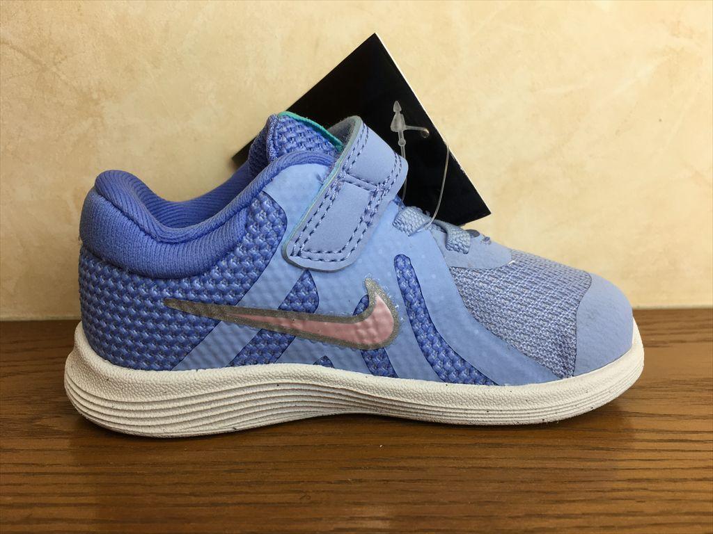 画像2: NIKE(ナイキ) REVOLUTION 4 TD(レボリューション4TD) スニーカー 靴 ベビーシューズ 新品 (341)