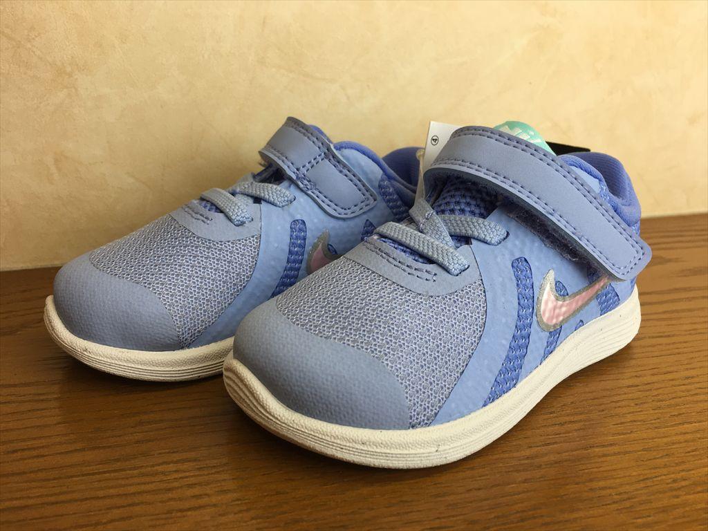 画像4: NIKE(ナイキ) REVOLUTION 4 TD(レボリューション4TD) スニーカー 靴 ベビーシューズ 新品 (341)